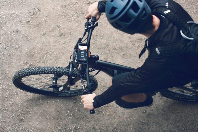 COBI Fahrrad-Computer