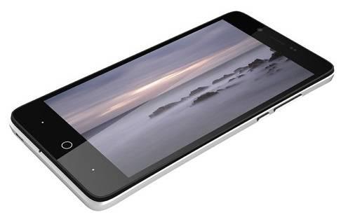 Elephone P6000