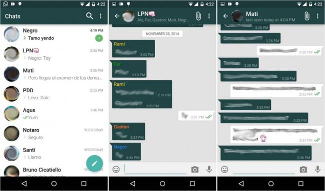 WhatsApp-Client WhatsAppMD