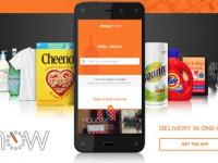 Amazon Prime Now: Ware bestellt und umgehend erhalten