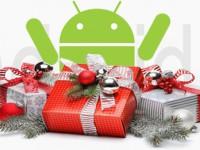android tv Weihnachtsgeschenke-Empfehlungen