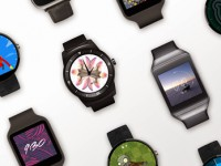 Android Wear Update mit interaktiven Watchfaces kommt