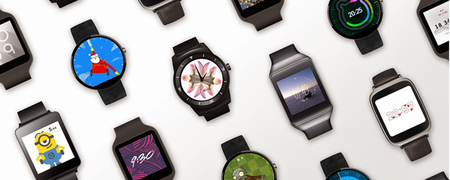 Android Wear 5.1.1 Lollipop Update