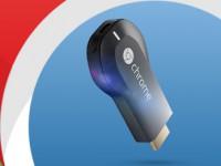 Google Chromecast verkaufte sich mehr als 10 Millionen Mal