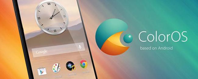 ColorOS 2.0 Update