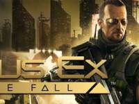 Deus Ex The Fall im Google Play Store stark reduziert