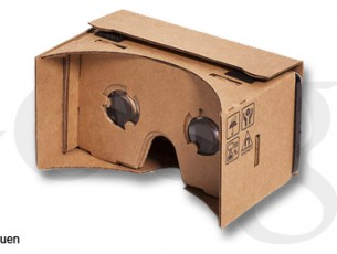 Cardboard Apps: Virtual Reality für Jedermann!