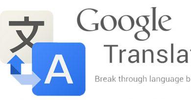 Google Translate / Google Übersetzer