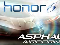 Honor Cup Challenge – Gewinne ein Honor 6 in Asphalt 8