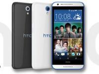 HTC Desire 620: Starkes Design und Multimedia-Leistung