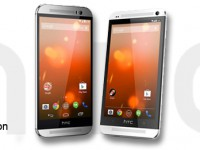 HTC One M8 und One M7: Android 5.0.1 Lollipop für die Google Play Edition