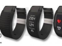 Kairos T-Band: Armband macht Analog-Uhr smart