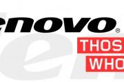 Lenovo Tech World: Ausblick auf die Zukunft