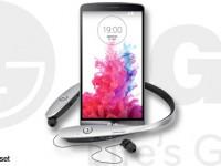 LG G3 mit kostenlosem harman & kardon Headset