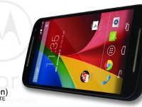 Motorola Moto G 4G LTE startet in Deutschland