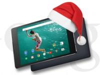 Nexus 9 LTE: Amazon liefert pünktlich bis Weihnachten
