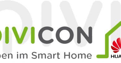 HUAWEI unterstützt QIVICON