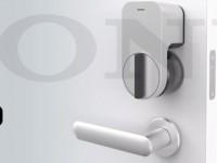 Qrio Smart Lock: Tür entsperren mit dem Smartphone