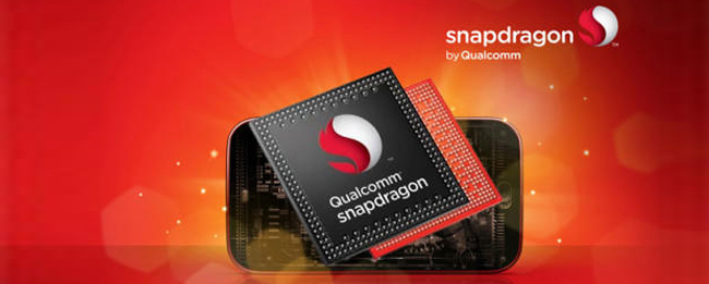 Qualcomm Snapdragon 810 v2.1