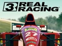 Real Racing 3: Monza und Formel 1 erleben im Scuderia Ferrari Update