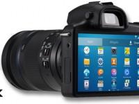 Samsung Galaxy NX bekommt erstes Update überhaupt