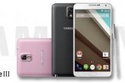 Samsung Galaxy Note 3 mit Exynos-CPU bekommt Android 5.0 Lollipop Leak