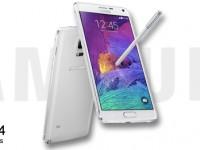 [Test] Samsung Galaxy Note 4 – Phablet-Standard aus Metall!