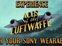 Sony lässt Wearables als Joystick nutzen
