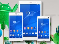 Sony Xperia Z3 Update auf Android 5.0 Lollipop hat begonnen