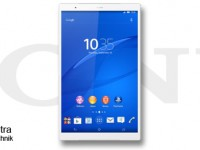 Sony Xperia Z4 Tablet Ultra: 13 Zoll Monster-Tablet im Anmarsch?