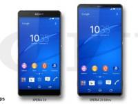 Sony Xperia Z4 Ultra bekommt Stylus und dazu passende Software