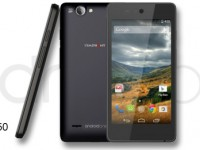 Symphony roar A50: Das erste Android One außerhalb Indiens