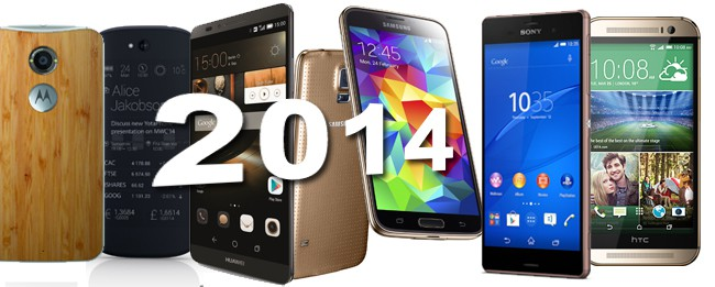 die top 3 der besten android smartphones 2014. Black Bedroom Furniture Sets. Home Design Ideas