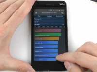 [Video] Wiko Jimmy AnTuTu Benchmarktest