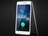 Vivo X5 Max: Mit 4,75 mm das dünnste Smartphone der Welt