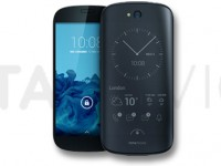 YotaPhone 2: E-Ink-Smartphone in zweiter Generation