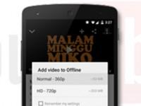 YouTube Offline Funktion in Indien gestartet
