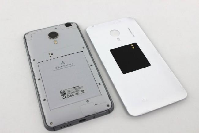 Meizu MX4 Pro Test