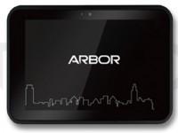 Arbor Gladius 10: Ein Android Tablet für Draußen