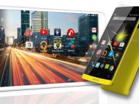 [CES 2015] ARCHOS zeigt neue LTE-Produkte in Las Vegas
