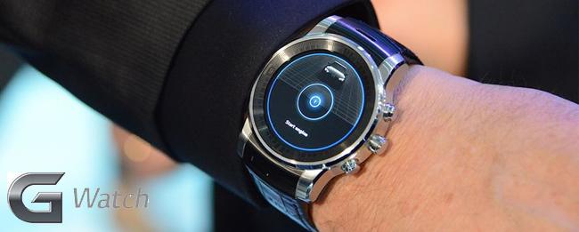LG G Watch R2 mit WebOS?
