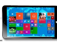 Chuwi Vi8: Handliches Dualboot-Tablet mit Windows und Android