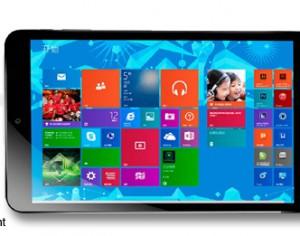 Chuwi Vi8: Handliches Dualboot-Tablet mit Windows und Android