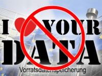 EU Kommission lehnt neue Vorratsdatenspeicherung ab