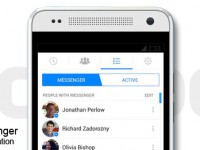 Facebook Messenger: Facebook testet SMS und Multi-Accounts