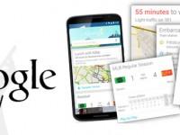 Google Now Launcher Update mit Suchfunktion für Apps
