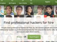 HackersList: Wenn man mal wieder einen Hacker braucht