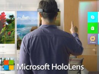 Microsoft HoloLens: Video zur Origami Experience ist online