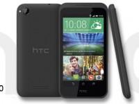 [CES 2015] HTC Desire 320: Neuer Einsteiger zum kleinen Preis