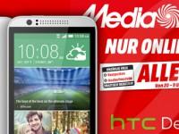 Schnäppchentipp: HTC Desire 510 für nur 99 Euro